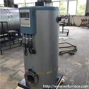 Small Steam Generator