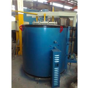 How to select heat treatment furnace equipment?