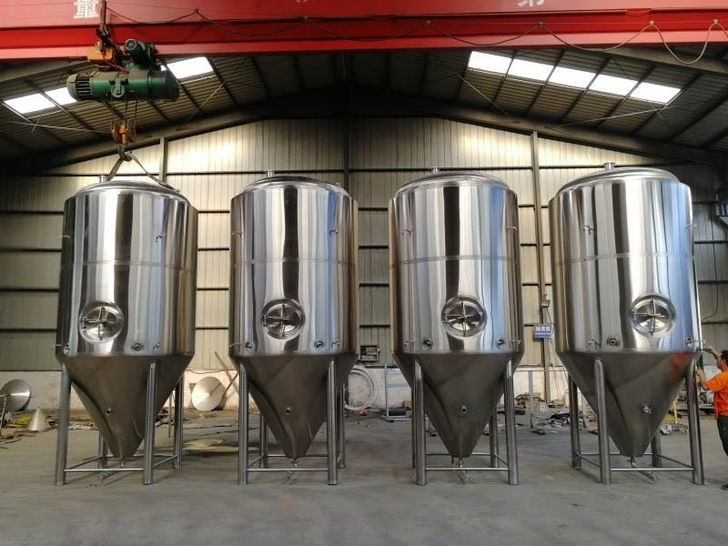 40BBL Fermenter for brewery