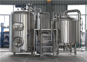 10BBL Microbrewery beer brewing equipment