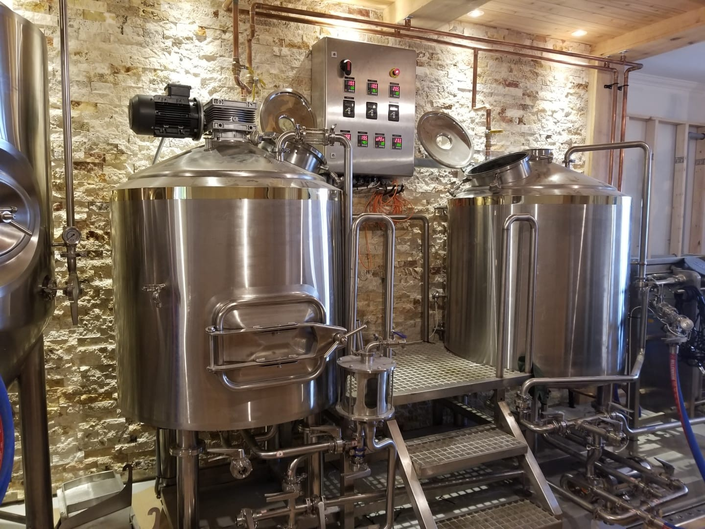 5BBL Craft brewery equipment
