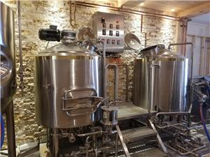 5BBL Craft brewery equipment