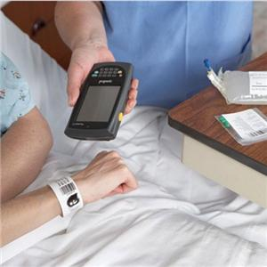 Healthcare RFID Labels