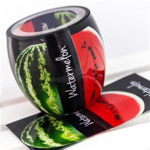 Beverage Shrink Sleeve Labels