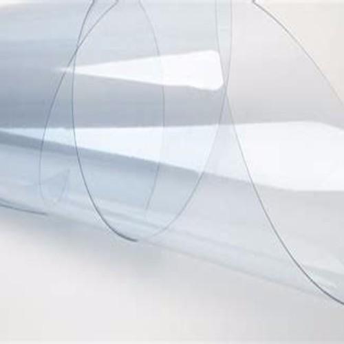 Wide PVC Film
