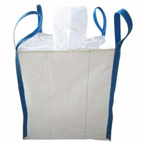 Bulk Bag With Discharge Spout