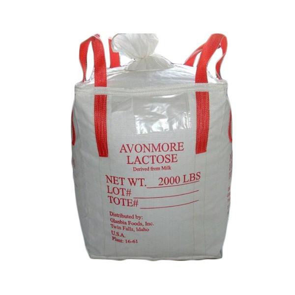 Round Container Bag