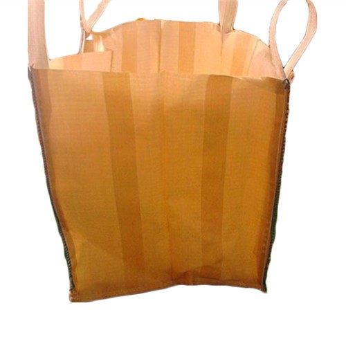 Bulk Bags With Flat Bottom