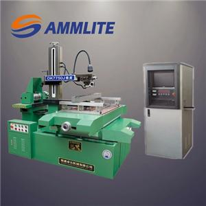 DK77 Series Wire Cut EDM Machine