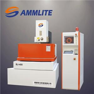 Step Motor Multicut Wire Cut EDM Machine