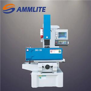 ZNC 350 One-set DIE SINKING EDM Machine