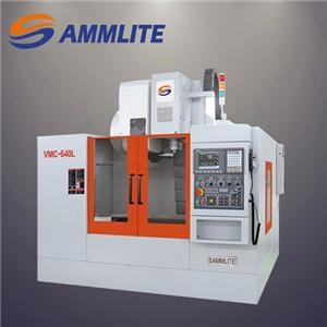 CNC Machining Center VMC 640L/800L