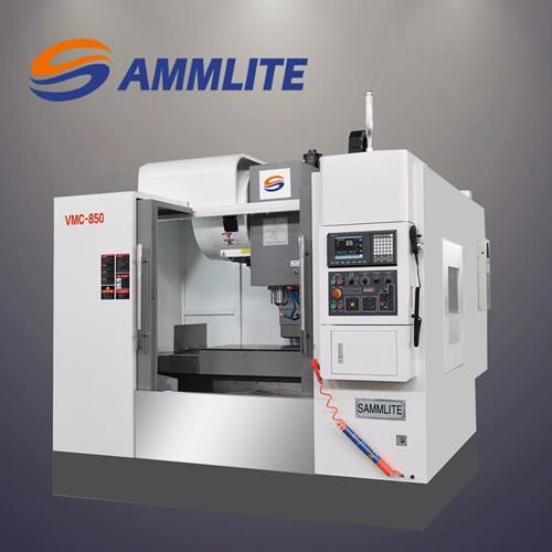 CNC Machining Center VMC 850L/1060L/1265L
