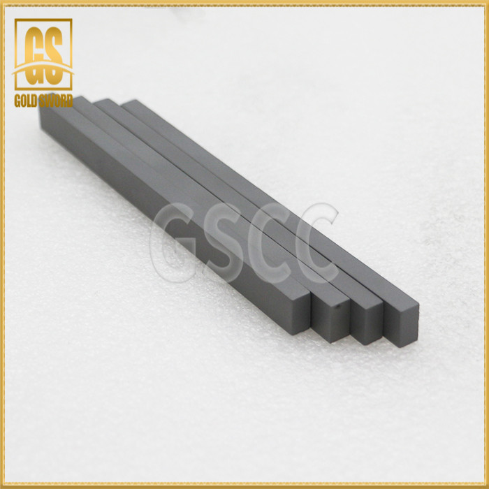 Carbide STB Strips