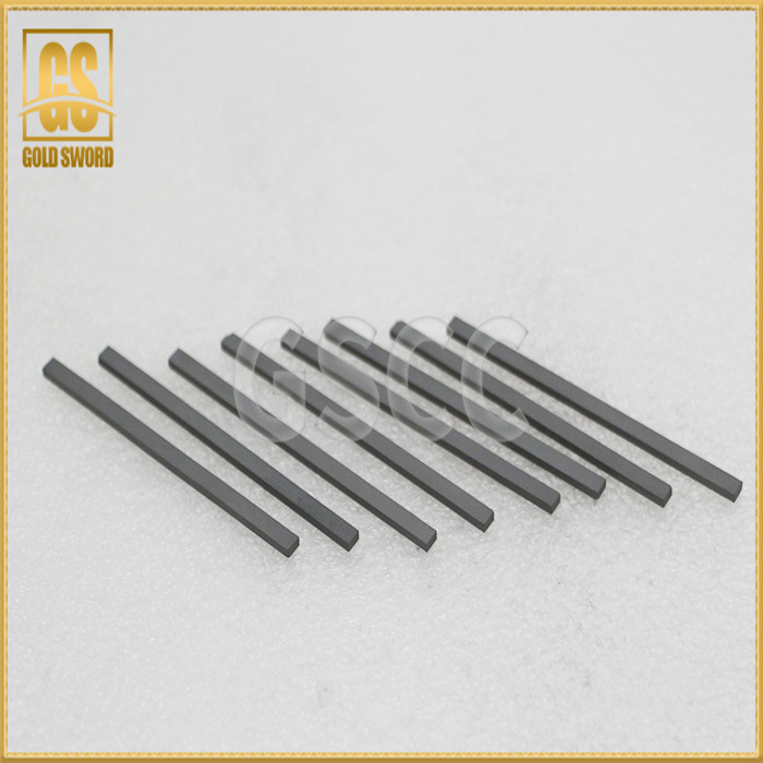 Tungsten Carbide STB Strips