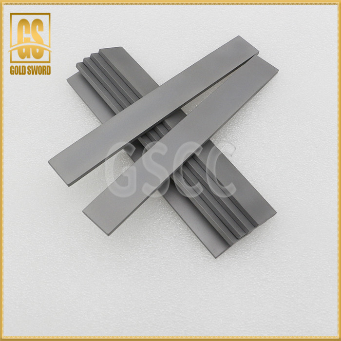 Tungsten Carbide Ground Finish Strips