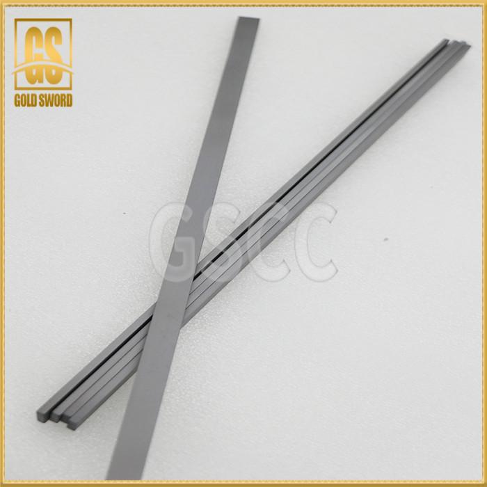 Tungsten Carbide Strips Blank