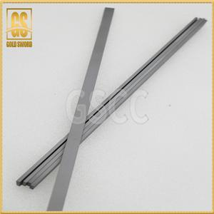 Tungsten Carbide Strips Blank