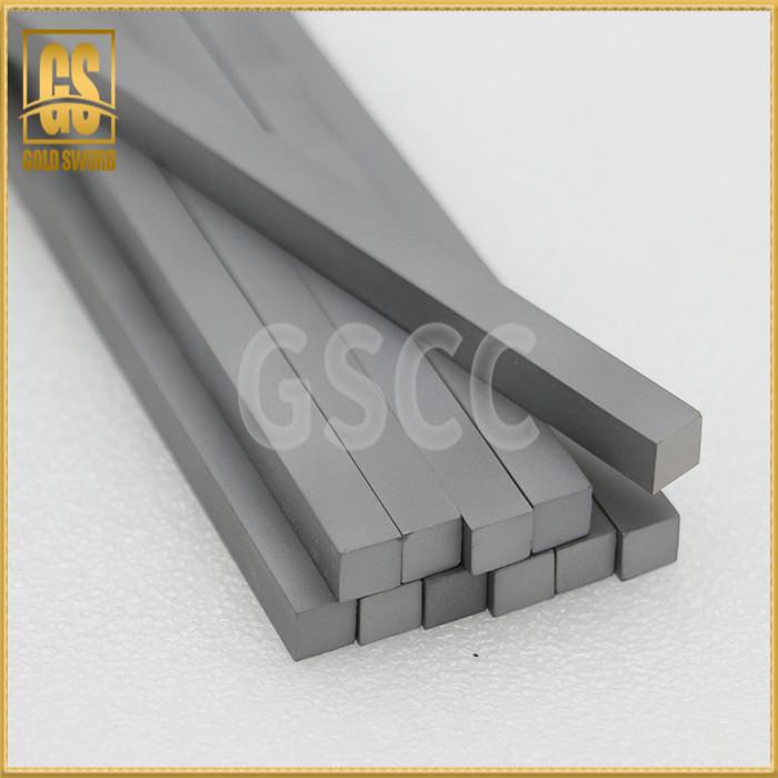 Tungsten Carbide Bars