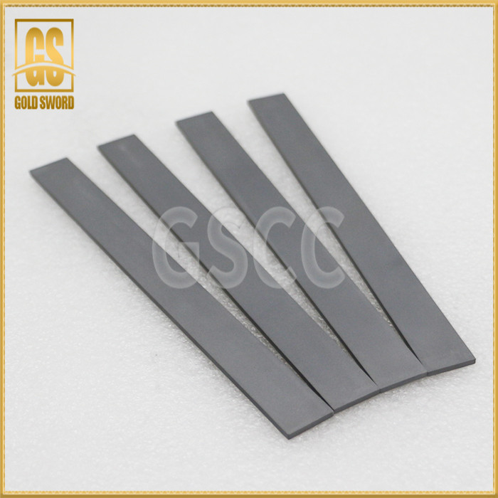 Cemented Carbide Bars Blank
