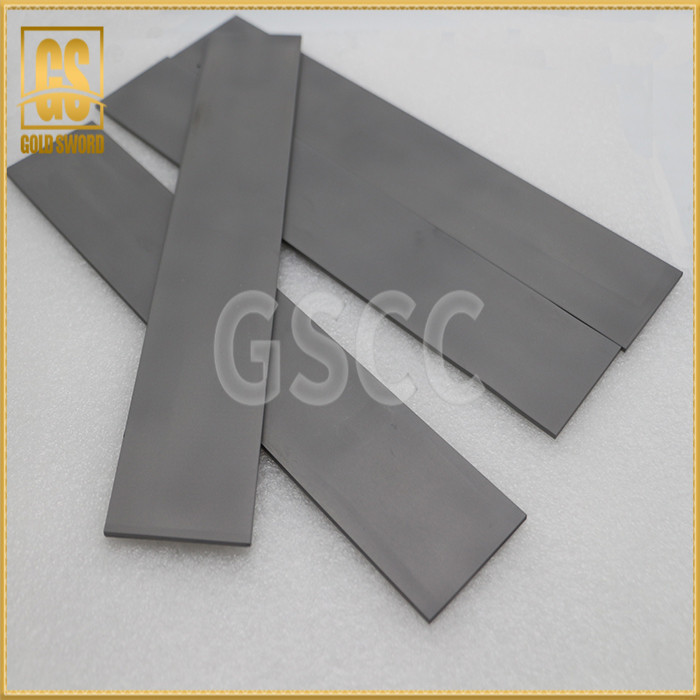 Hard Alloy Bars Blank