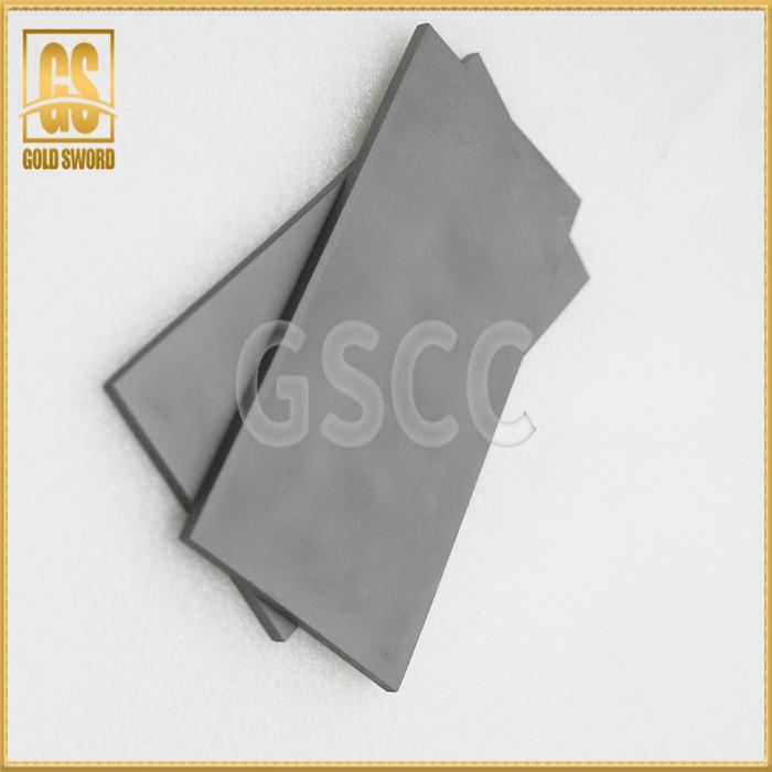 Tungsten Carbide Sand Breaking Strips