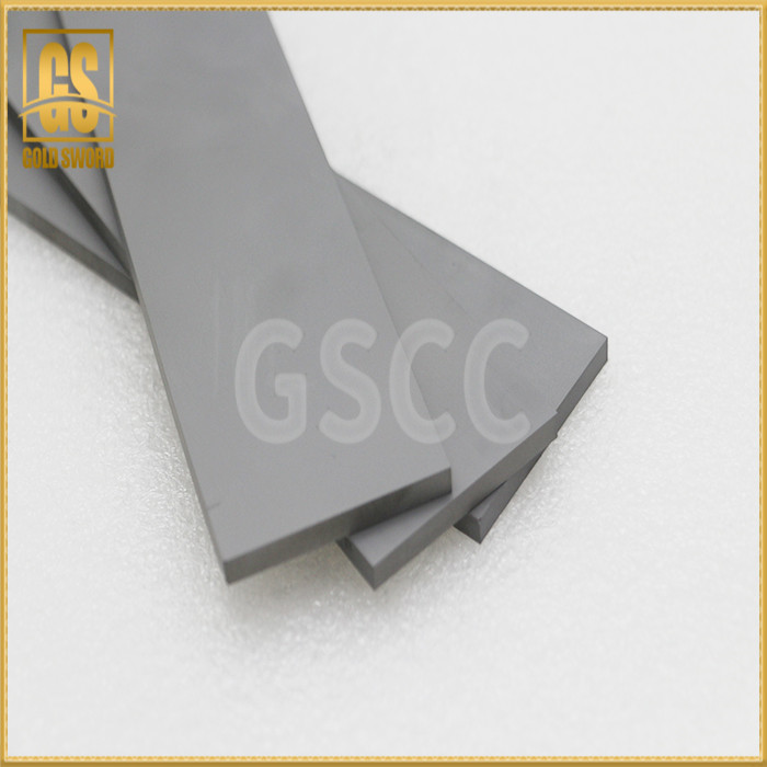 Hard Alloy Tungsteng carbide blanks bar