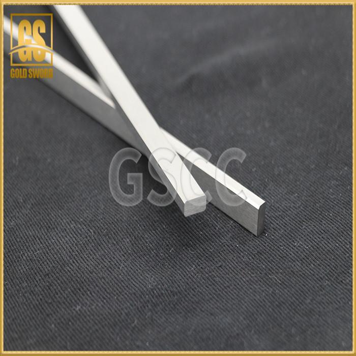 Tungsten Carbide strips blanks YG8 zhuzhou
