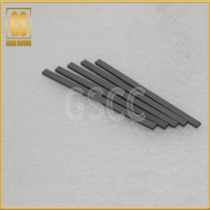 YG8 Cemented Carbide blanks For cutting word