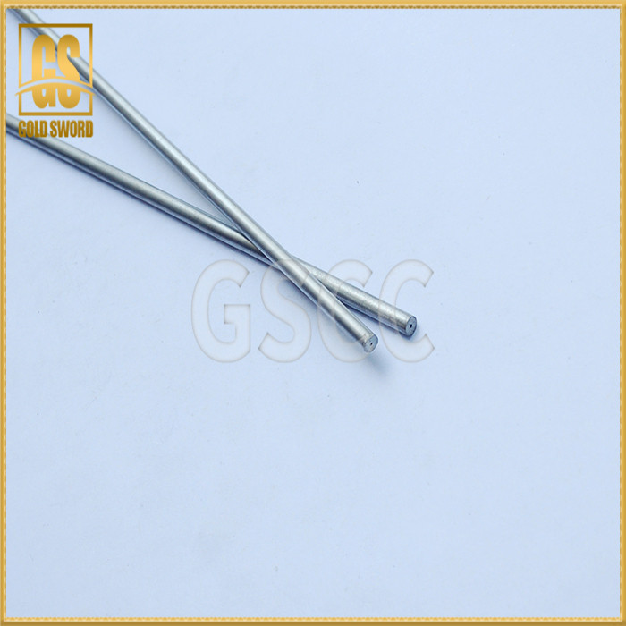 Hard Alloy Rods