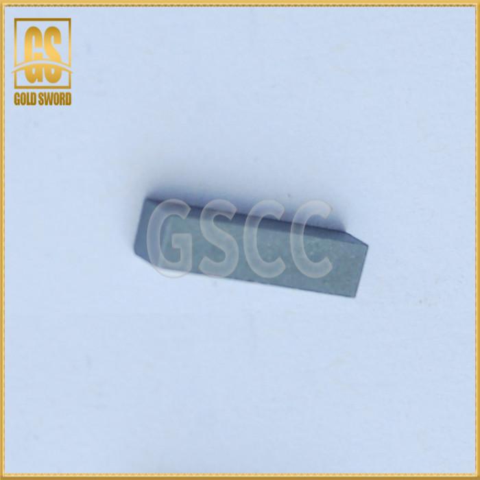 Tungsten Carbide ASA Brazing Tips