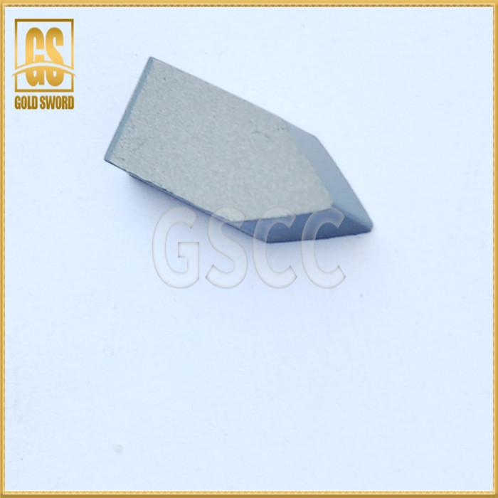 Cemented Carbide ASA Brazing Tips