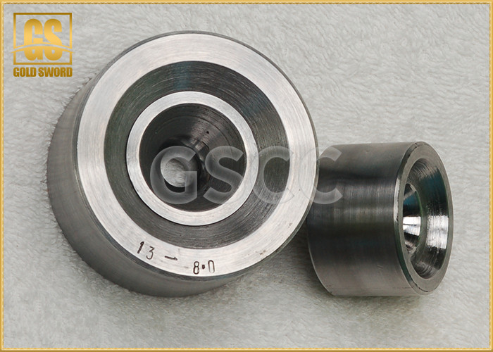 Tungsten Carbide Ground Finish Cold Heading Dies
