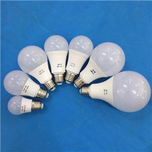LED Aluminum Bulb