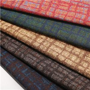 Wool Blends Fabric Colors