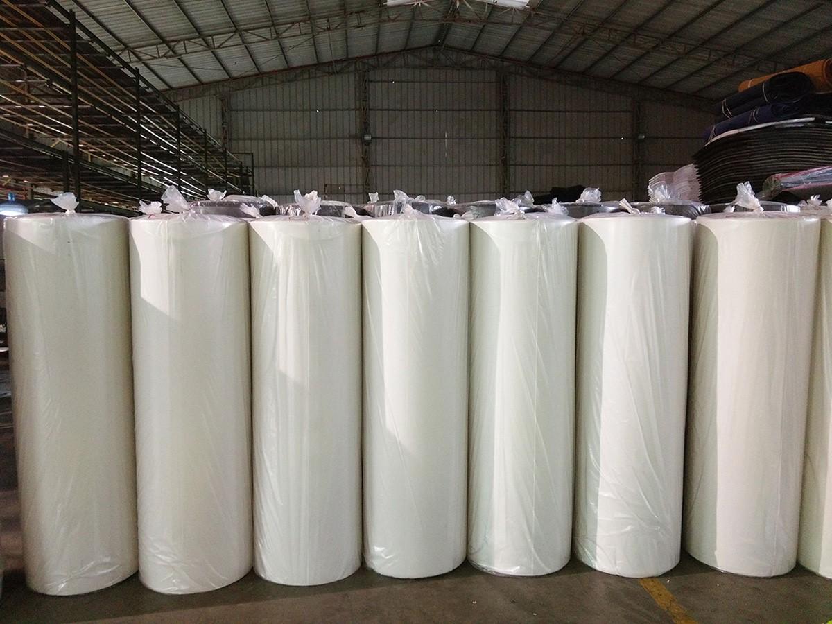 EVA foam rolls
