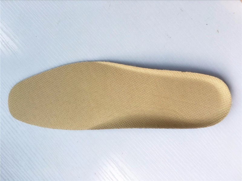 Cheap stock insole