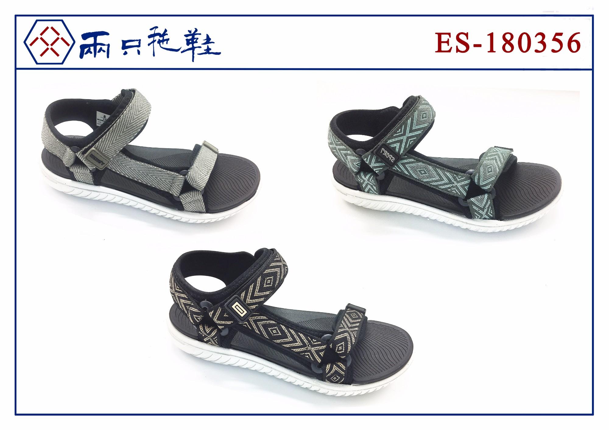 Popular sandals in Summer