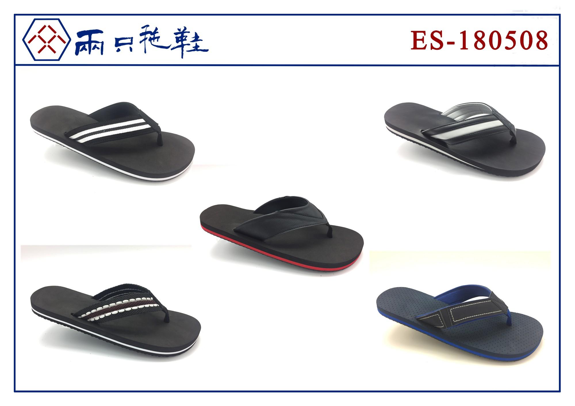 EVA sole Flip flops
