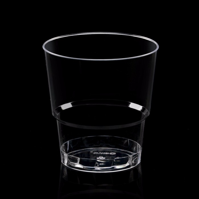 200ml disposable plastic cup custom plastic cup plastic juice cup