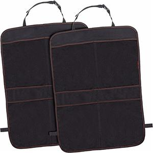 Car Storage Organizer Backseat