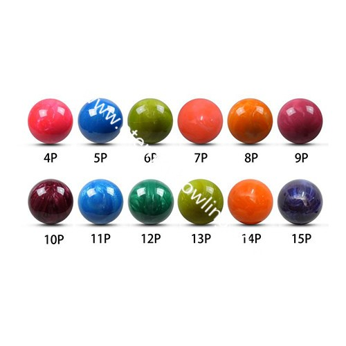 House Bowling Ball