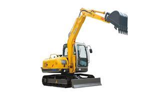JG75L Crawler Excavator