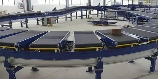 automated parcel sorting solutions