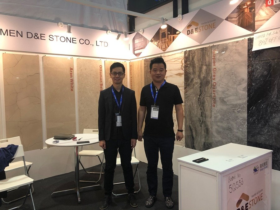Fulei Stone Booth