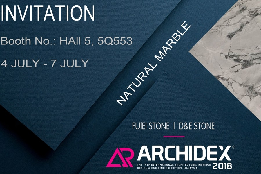 Fulei Stone Invitation