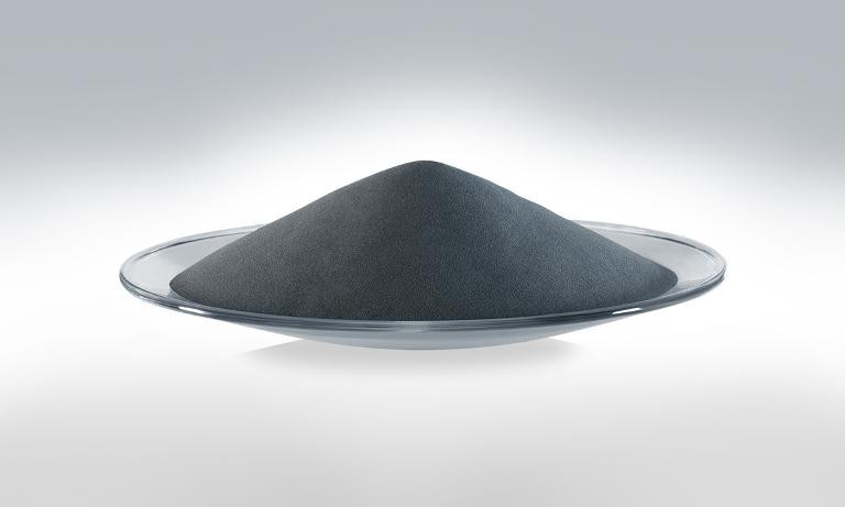 High polished 304 MIM powder
