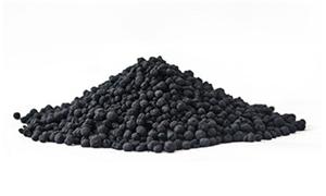 Fe3si MIM feedstock