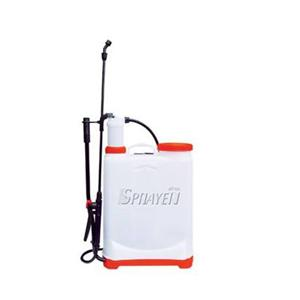 Hand pump sprayer