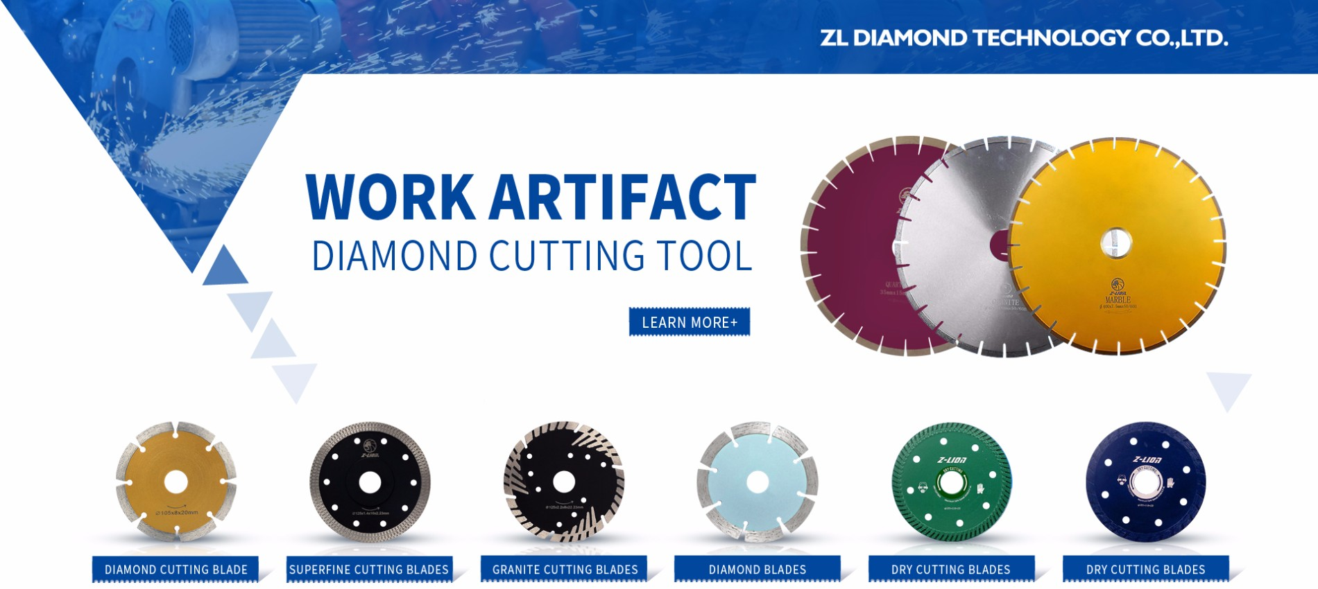Diamond Cutting Tools